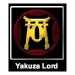 Yakuza Lords - example rite emblem