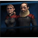 Star Trek Online Playable Tellarite