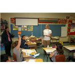 FEMA - 40000 - Centredale Elementary students receiving STEP program