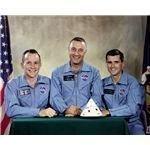 Apollo 1's crew
