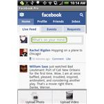 Facebook Pro for Android