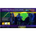 Choose your Road Challenge to play