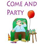 come-and-party