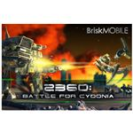 2360: Battle of Cydonia