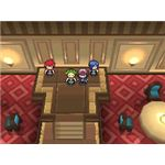 Pokemon Black and White Screenshot