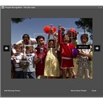 People Recognition in Photoshop Elements 8