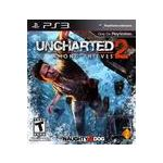 uncharted 2 box