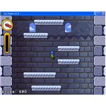 the game Icy Tower - Screenshot