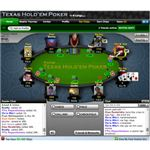 Facebook Zynga Texas Hold'Em Poker