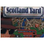 Scotland Yard Ravensburger Game
