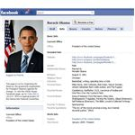 Facebook Profiles - Prime Spear Phishing Targets