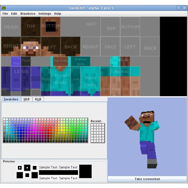 Guide To Making Minecraft Skins How To Make Minecraft Videos - Minecraft skins fur cracked minecraft