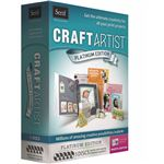 Serif CraftArtist software product image