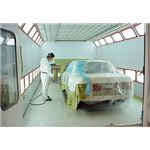 Auto Body Repair Job Prospects