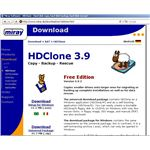HDcloneFree