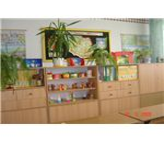 Poland-elementary classroom