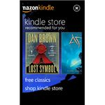 Review of Amazon Kindle for Windows Phone