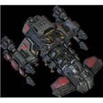 Starcraft 2 Battlecruiser