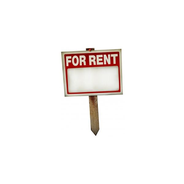 Apartment For Rent Sign: Will Weekly Apartment Rentals Net You A Better Cash Flow