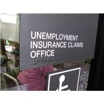 Unemployment Office -- Burt Lum