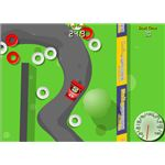 Kart Racing Game for Kids