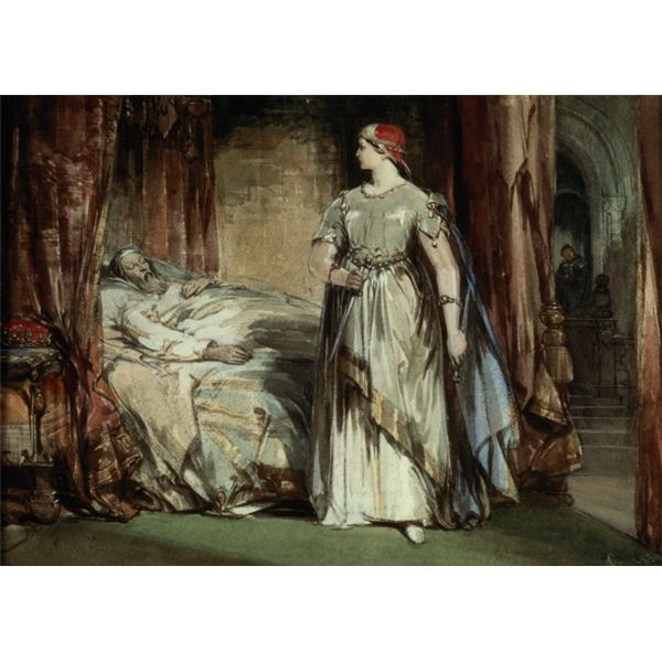 how guilt is portrayed in macbeth Essays - largest database of quality sample essays and research papers on how guilt is portrayed in macbeth.