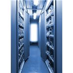 Physical servers take up room and energy. Virtualization allows companies to consolidate room and save power.