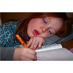 homework time by apdk