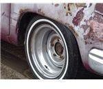 car rust damage