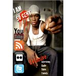 50 cent iphone app 0
