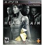 Heavy Rain - Boxshot