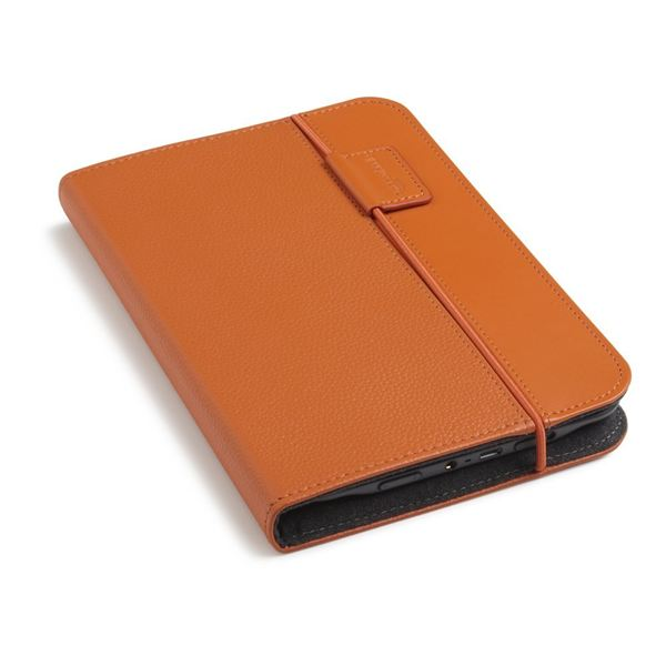 Reviews And Recommendations For The Best Orange Kindle 2 Cover