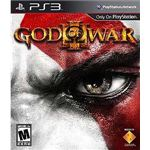God of War 3 boxshot