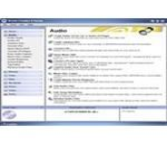 Audio Section