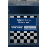 Chess Puzzles Easy Pack 1 iPhone App