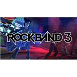 Rock Band 3 Logo