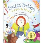 Prudy's Problem and How She Solved It Book Jacket