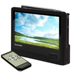 Eviant T7 7-Inch Handheld LCD TV