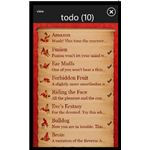 iKamasutra: Top 10 Paid Apps for Windows Phones