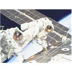 US Space Walk