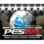 Pro Evolution Soccer 2011 Achievement Guide - PES 2011 Logo