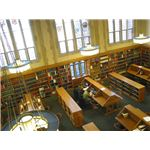 Yale Law School Library Wikimedia Commons