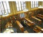 Yale Law School Library Wikimedia Commons