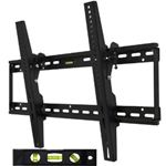 Cheetah Mounts APTMM2B Flat Screen TV Wall Mount Bracket, uses Universal Tilt Mount