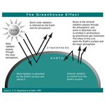 The Greenhouse Effect - US Dept of State 1992