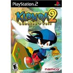 Klonoa 2 cover art