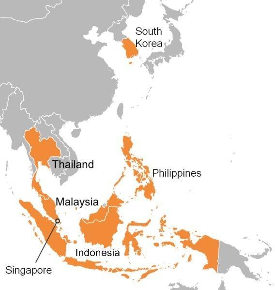 Asian Crisis (1997)
