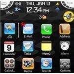 bPhone Screenshot