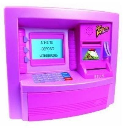 electronic bank adult