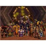 world of warcraft chums